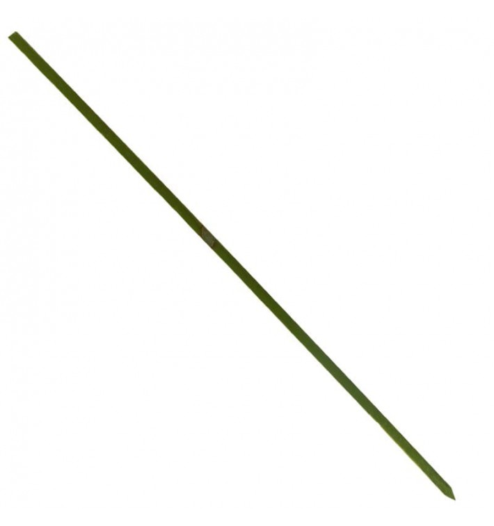 Spiedi di Bambu Verde Naturale 180mm (200 Pezzi)
