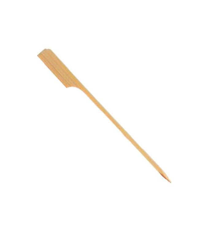 """Spiedi di Bambu """"Golf"""" 150mm (5000 Pezzi)"""