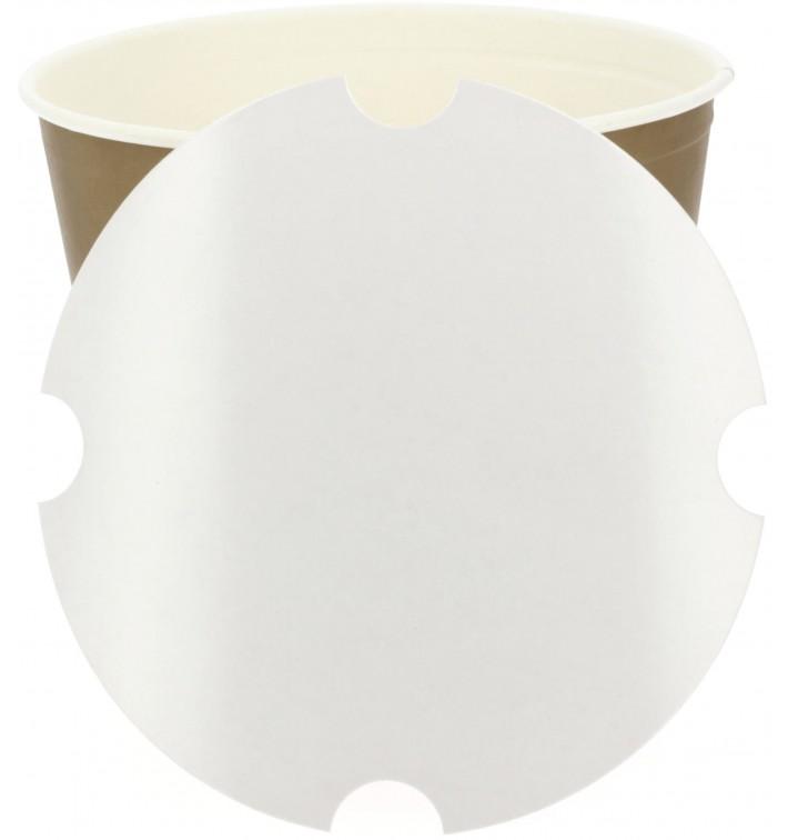 Coperchio per Secchio da Pollo 5100ml (100 Pezzi)