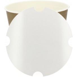 Coperchio per Secchio da Pollo 5100ml (300 Pezzi)