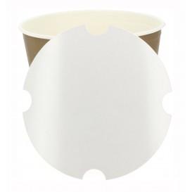 Coperchio per Secchio da Pollo 3990ml (100 Pezzi)