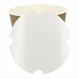 Coperchio per Secchio da Pollo 3990ml (300 Pezzi)