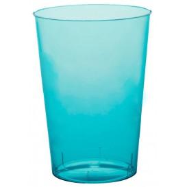 Bicchiere Plastica Bordeaux Transp. PS 200ml (35 Pezzi)