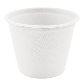 Coppetta Bio Canna Zucchero Bianco Ø95mm 425ml (600 Pezzi)