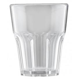 Bicchiere Riutilizzabile SAN Frost Trasparente 40ml (72 Pezzi)