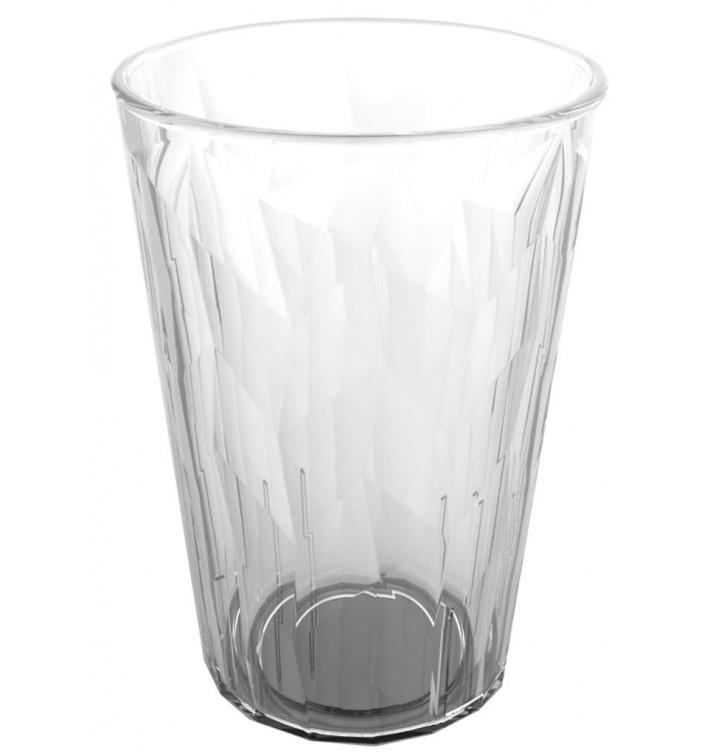 Bicchiere Riutilizzabili Granity Ice SAN 420ml (5 Pezzi)