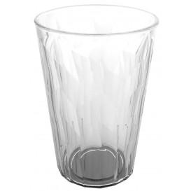 Bicchiere Riutilizzabili Granity Ice SAN 420ml (75 Pezzi)