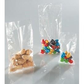 Sacchetti di Polipropilene BOPP Senza Chiusura 12x18cm G130 (100 pezzi)