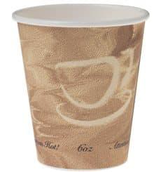 """Bicchiere Carta 6Oz/180ml """"Mistique"""" Ø7,0cm (50 Pezzi)"""