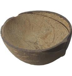 Ciotola di Foglia di Palma Cocco 150ml (100 Pezzi)