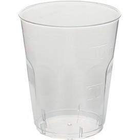 "Bicchiere Plastica ""Diamant"" PS Transp. Cristal 50ml (50 Uds)"