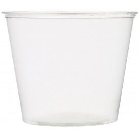 Contenitore per Salse PET Glas 165ml Ø7,3cm (250 Pezzi)