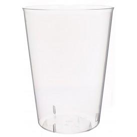 Bicchiere di Plastica Rigida PS 600 ml (500 Pezzi)