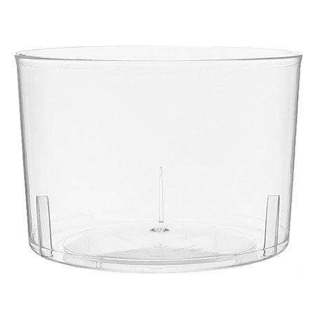Bicchiere di Plastica PS 220 ml (12 Pezzi)