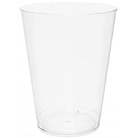 Bicchiere di Plastica Rigida PS 500 ml (25 Pezzi)