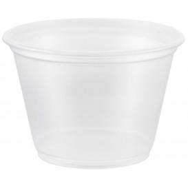 Bicchiere Plastica PP Coppetta 75ml Ø66mm (2500 Pezzi)