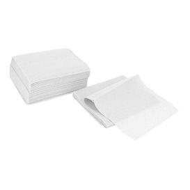 Carta Igienica Fogli Fogli Eco en Z 11x21 cm (7.200 Pezzi)