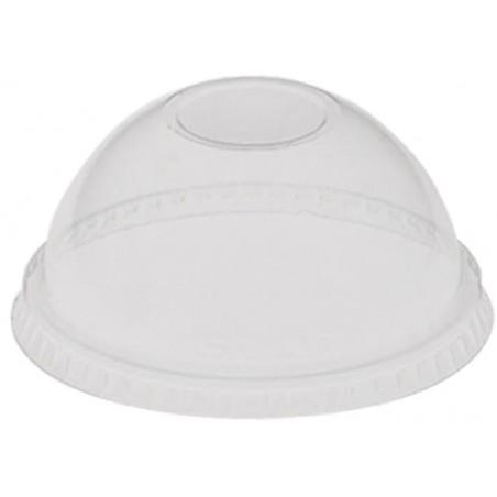 Coperchio Cupola Chiuso per Coppette Pet 5oz/8oz/9oz (1000 Pezzi)