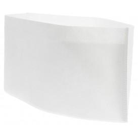 Baschine TNT di Polipropilene Bianco (1000 Pezzi)