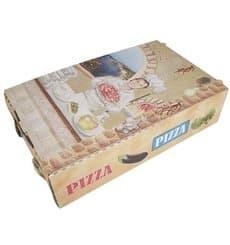 Scatola Pizza Calzone 270x160x70mm  (100Pezzi)