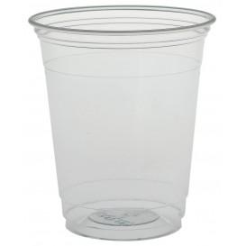 Bicchiere PET Solo Ultra Clear12-14Oz/355-414 ml Ø9,2cm (50 Pezzi)