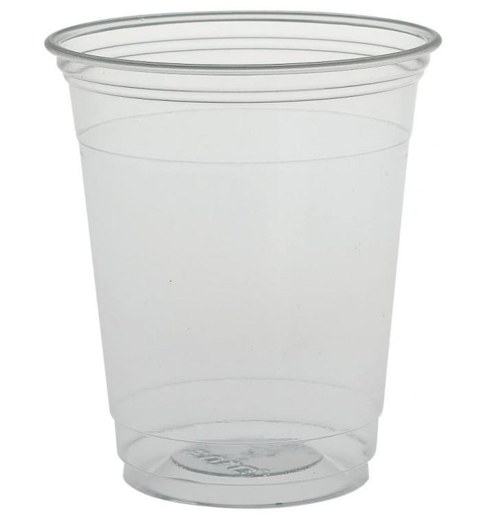 Bicchiere PET Glas Solo® 14Oz/414 ml Ø9,2cm (50 Pezzi)