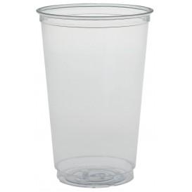 Bicchiere PET Glas Solo® 20Oz/592ml Ø9,2cm (50 Pezzi)