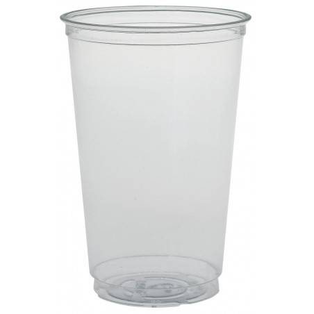 Bicchiere PET Solo Ultra Clear 20Oz/592 ml Ø9,2cm (50 Pezzi)