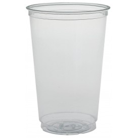 Bicchiere PET Solo Ultra Clear 20Oz/592 ml Ø9,2cm (1000 Pezzi)