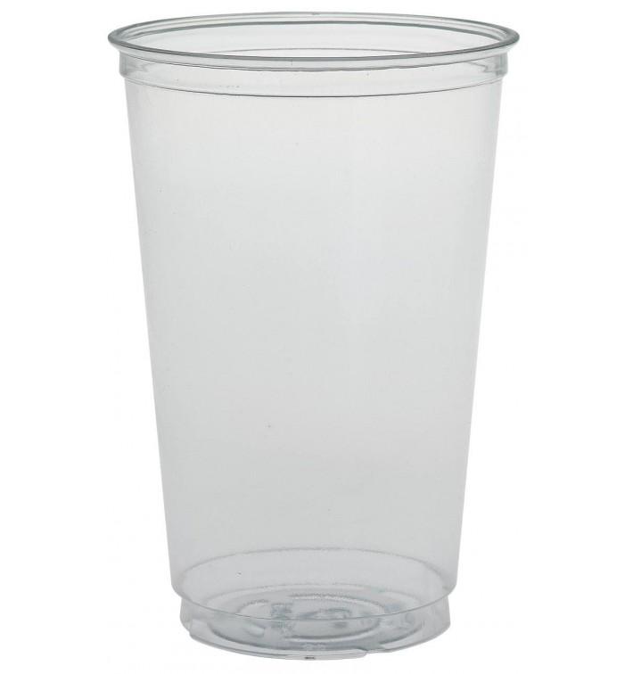 Bicchiere PET Glas Solo® 20Oz/592ml Ø9,2cm (1000 Pezzi)
