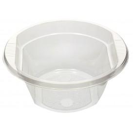Ciotola di Plastica PS Trasparente 300ml (720 Pezzi)