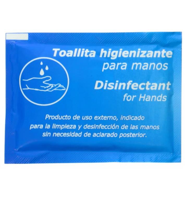 Salvietta Disinfettante (500 Pezzi)