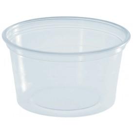 Bicchiere Plastica PS Coppetta 80ml (3000 Pezzi)