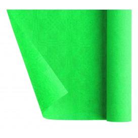 Tovaglia di Carta Rotolo Verde 1,2x7m (1 Pezzi)