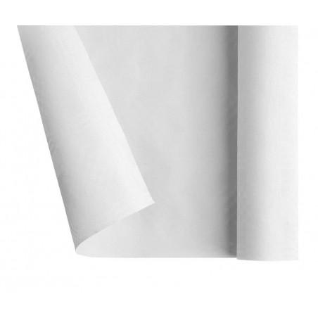 Tovaglia di Carta Rotolo Bianco 1,2x7m (1 Pezzi)