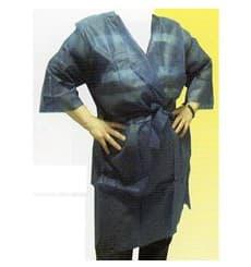 Bata Kimono pp., c/Cintas y Bolsillo 10 Uds.