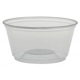 Coppette PET Glas Solo®5Oz/150ml Ø9,2cm (50 Pezzi)