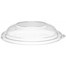 Coperchio Alto di Plastica PET per Citiola Trasp. Ø150mm (63 Pezzi)