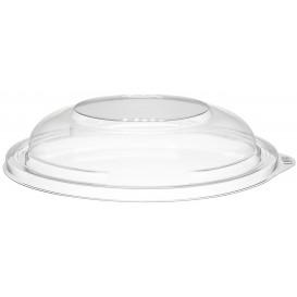 Coperchio Alto di Plastica PET per Citiola Trasp. Ø150mm (504 Pezzi)