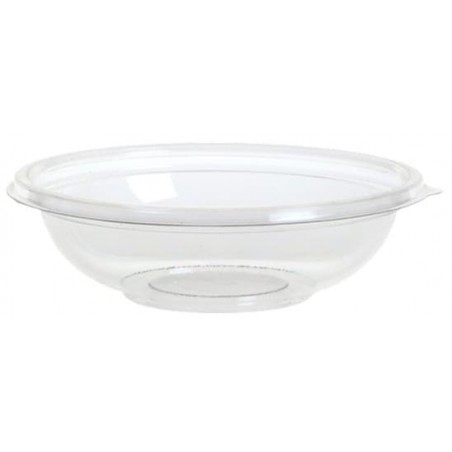 Ciotola di Plastica Shallow PET 750ml Ø230mm (50 Pezzi)