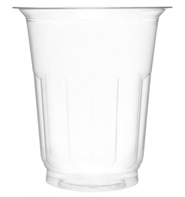 Coppette di Plastica PET Glas235ml Ø8,1cm (60 Pezzi)