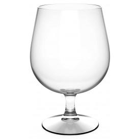 Bicchiere Riutilizzabili TRITAN Per Birra Trasp. 510ml (6 Pezzi)