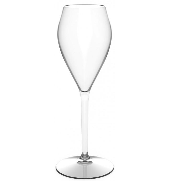Calice Riutilizzabili da Vino Tritan 160ml (6 Pezzi)