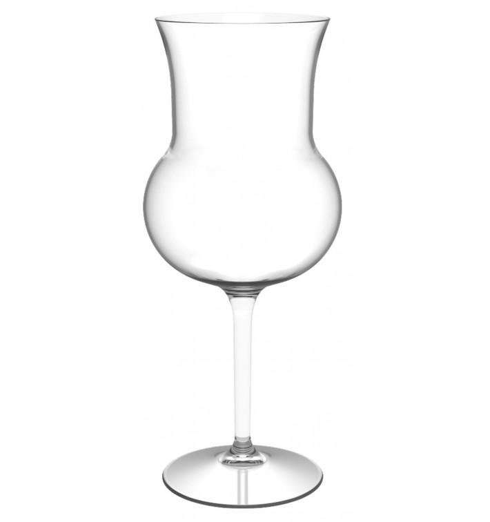 Coppa Riutilizzabili per Cocktail Tritan 530ml (6 Pezzi)
