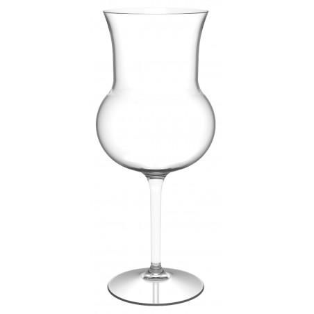 Coppa Riutilizzabili per Cocktail Tritan 530ml (1 Pezzi)