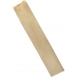 Sacchetto di Carta Kraft 9+5x24cm (1000 Pezzi)