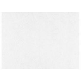 Carta Antigrasso PE Bianco 33x42cm (1000 Pezzi)