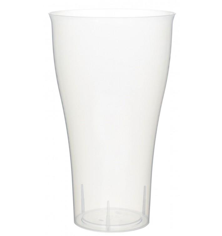 Bicchiere Plastica Trasparente PP 430ml (300 Pezzi)