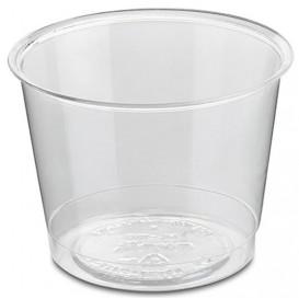 Bicchiere Plastica per il Vino PS Glas 150ml (1000 Uds)