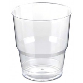 Bicchiere Plastica PS Glas Rigidda 250ml (1250 Uds)